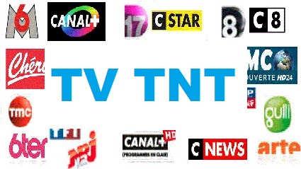 mon programme tv france